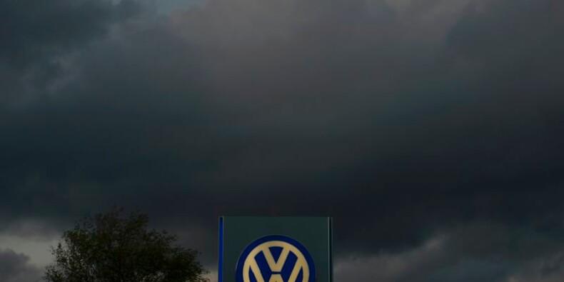 VW voudrait réduire le coût de ses achats de 3 milliards d'euros