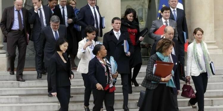Manuel Valls annonce un remaniement technique pour mercredi