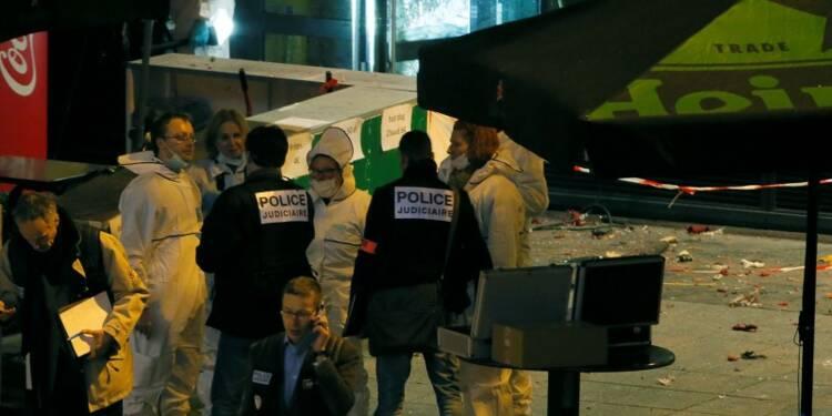 La piste franco-belge dans les attentats de Paris se confirme