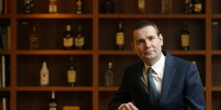 Pernod Ricard attend une croissance ralentie à 2% en EMEA