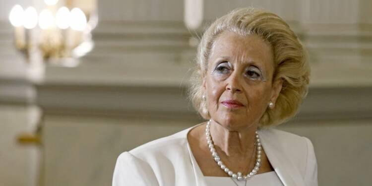 Une juge nommée Premier ministre de transition en Grèce