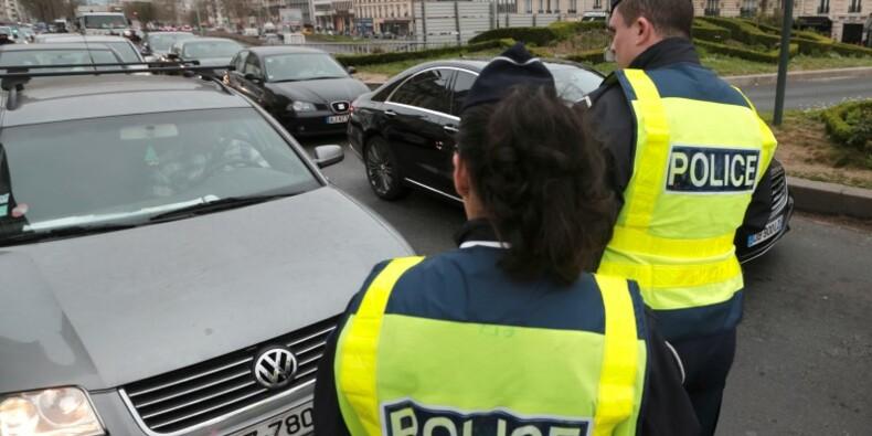Les sanctions pour conduite sans permis ne seront pas allégées
