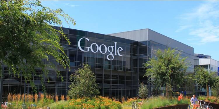 Drones, lentilles connectées, viande artificielle... : Google prépare notre futur
