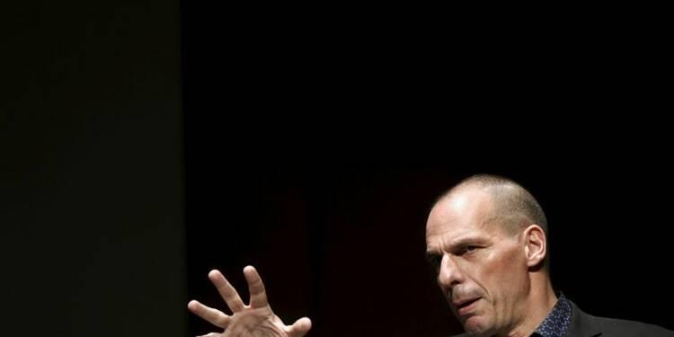 Athènes a fait un pas énorme vers un accord, dit Varoufakis