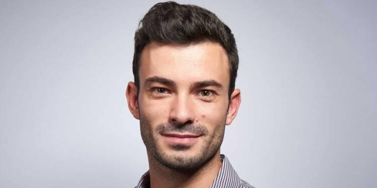 Stéphane Perrin : il a inventé le vide-grenier sur Facebook