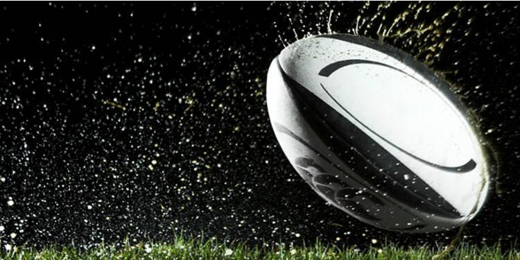 La Coupe du Monde de rugby, une manne financière pour le Royaume-Uni