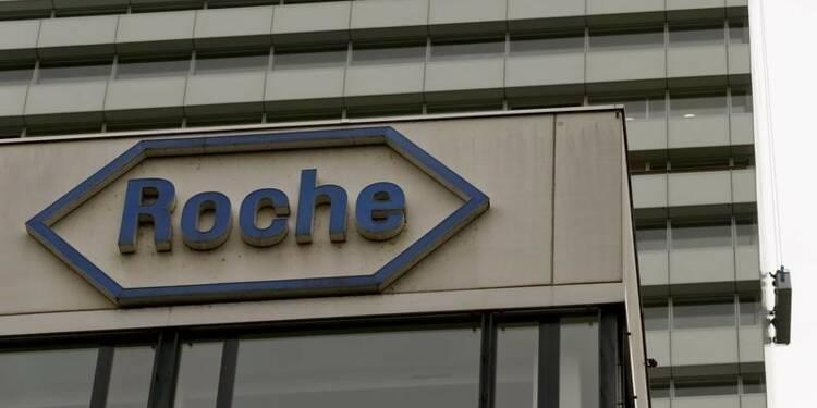 Roche va se retirer de quatre sites en Europe et aux USA