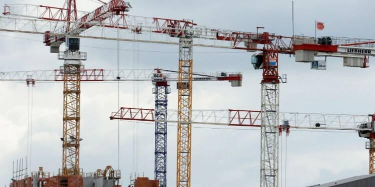Le secteur du bâtiment commence à entrevoir le bout du tunnel