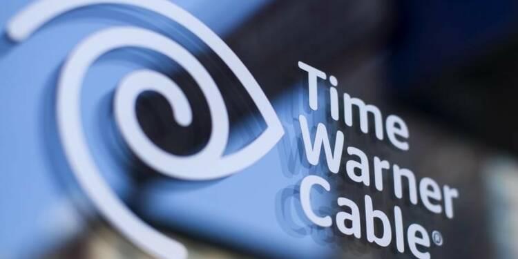 Les actionnaires de Time Warner Cable valident l'OPA de Charter