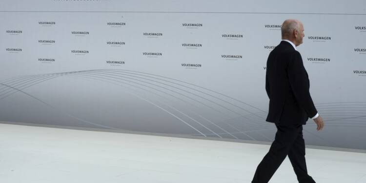 Fin d'une ère à Volkswagen avec la démission de Ferdinand Piëch