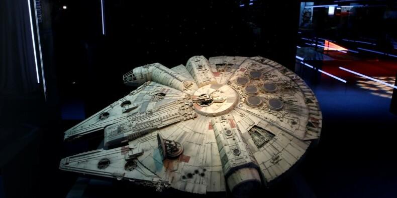 Star Wars arrive dans deux parcs d'attraction Disney