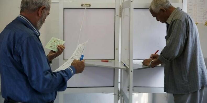 Seconde phase des élections législatives en Egypte
