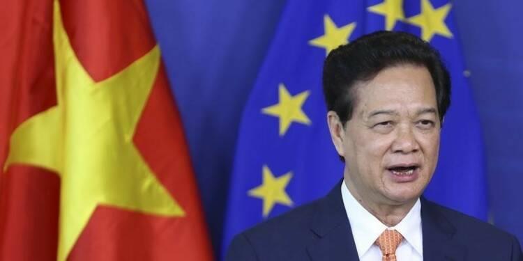 Accord de libre-échange entre l'UE et le Vietnam