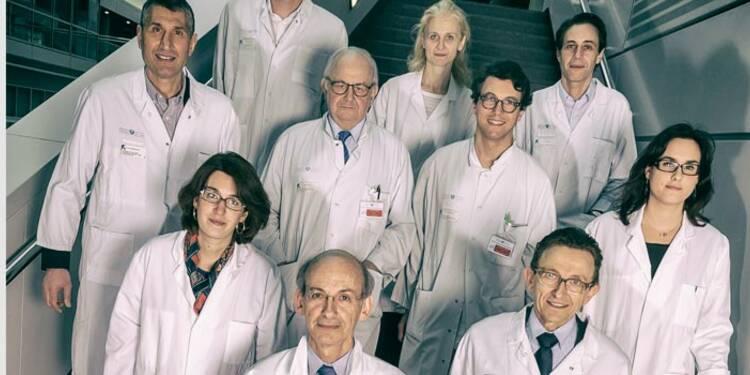 La recherche médicale française multiplie les prouesses