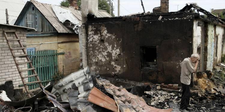 Crainte d'une nouvelle escalade dans l'est de l'Ukraine
