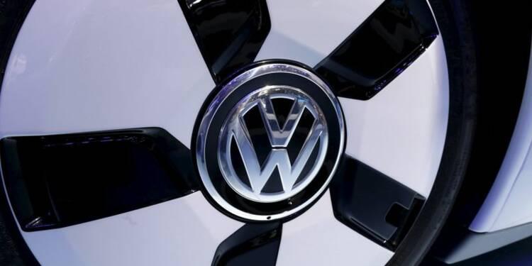 Les résultats de Volkswagen portés par la baisse des coûts