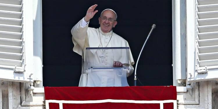 Le pape François crée une journée mondiale pour l'environnement