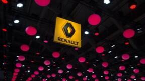 Bras de fer entre l'Etat et Renault sur la loi Florange