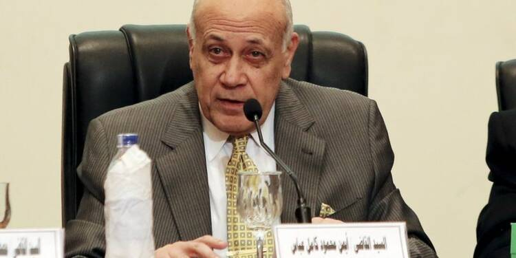 Elections législatives en Egypte en octobre