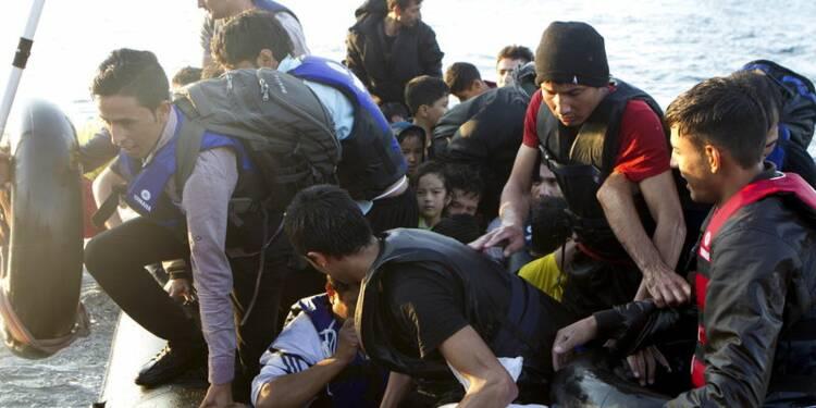 Les pays de l'UE veulent reconduire davantage de migrants