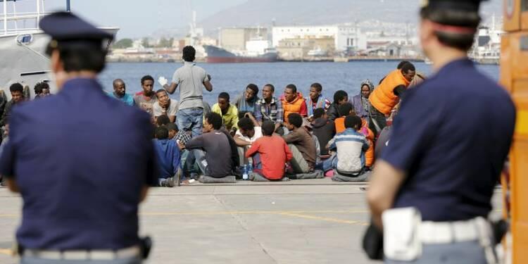 Paris d'accord pour répartir les demandeurs d'asile dans l'UE