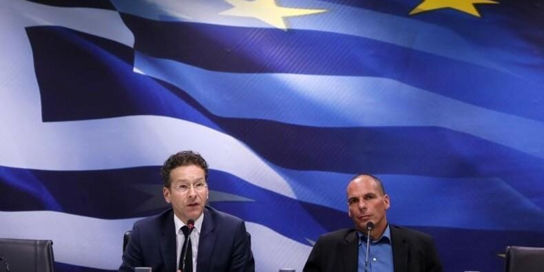 L'UE exhorte la Grèce à agir vite, Athènes optimiste