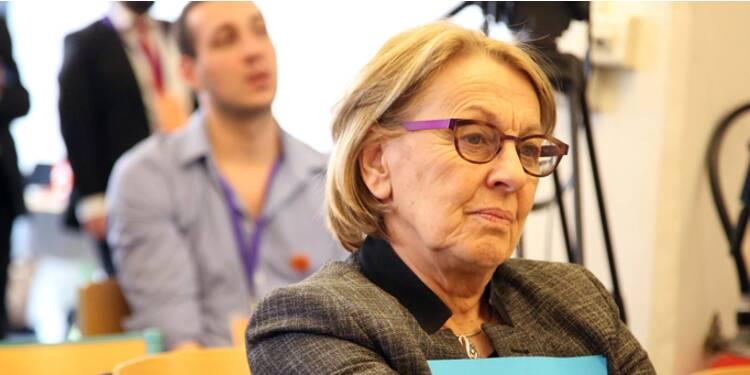 Le patrimoine de Marylise Lebranchu, ministre de la Décentralisation et de la Fonction publique