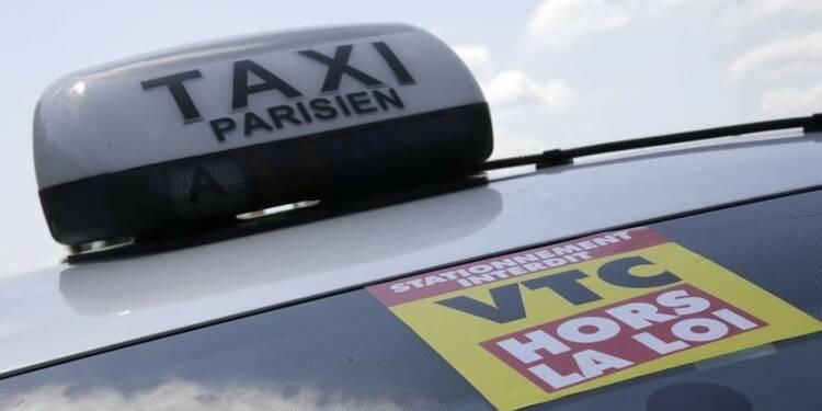 L'UE demande plus d'informations à la France sur sa loi taxis