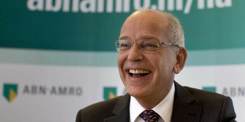 ABN Amro prête pour un retour en Bourse