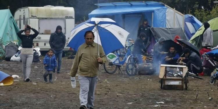 Des ONG exigent en justice des actions d'urgence à Calais
