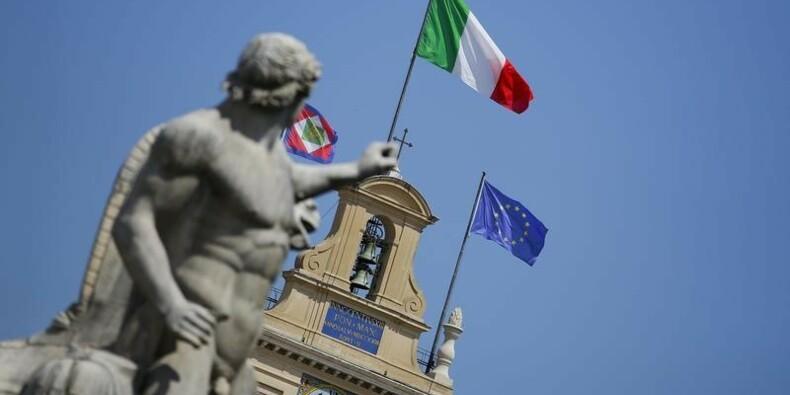 La banque d'Italie relève sa prévision de croissance 2015-16