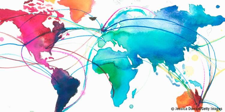 Bons baisers... du monde entier : les plus beaux voyages de 007