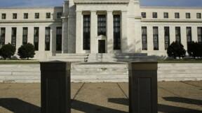 """Une """"colombe"""" de la Fed verrait une hausse de taux en septembre"""
