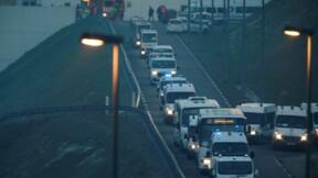 Intrusion sans précédent dans le tunnel sous la Manche