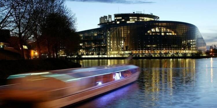 Strasbourg fait ses propositions contre l'évasion fiscale