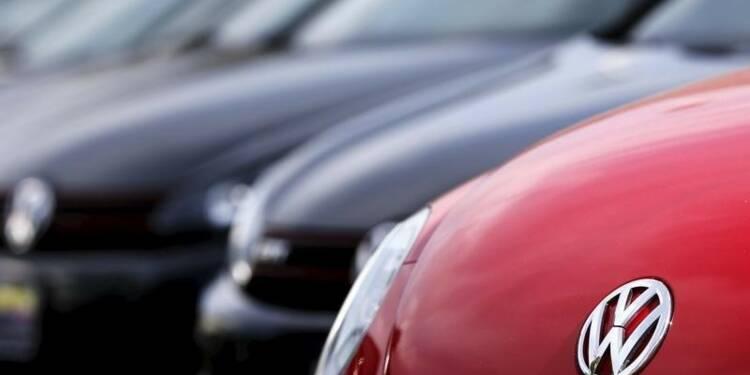 Volkswagen va rappeler 8,5 millions de véhicules en Europe