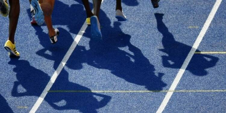 L'IAAF défend sa lutte antidopage