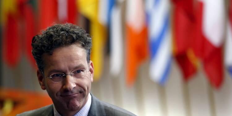 Décision majeure sur la Grèce possible samedi, dit Dijsselbloem