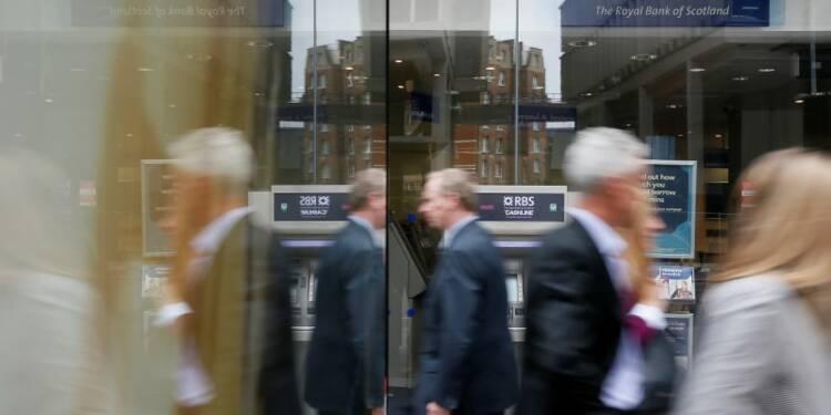 RBS vise une entrée en Bourse de Williams & Glyn en 2016