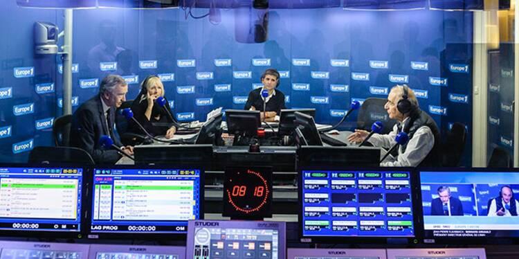 Europe 1 : ils ont inventé la radio moderne