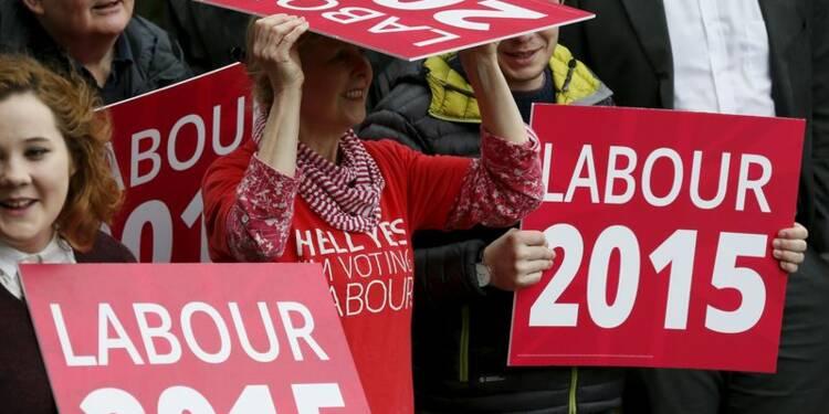 Au Royaume-Uni, les élections les plus indécises depuis 40 ans