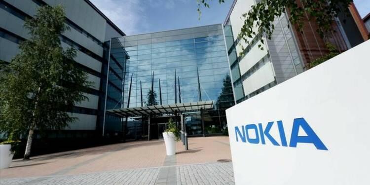 Nokia annonce un dividende exceptionnel