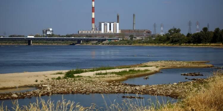 Les énergies fossiles encore très subventionnées, selon l'OCDE