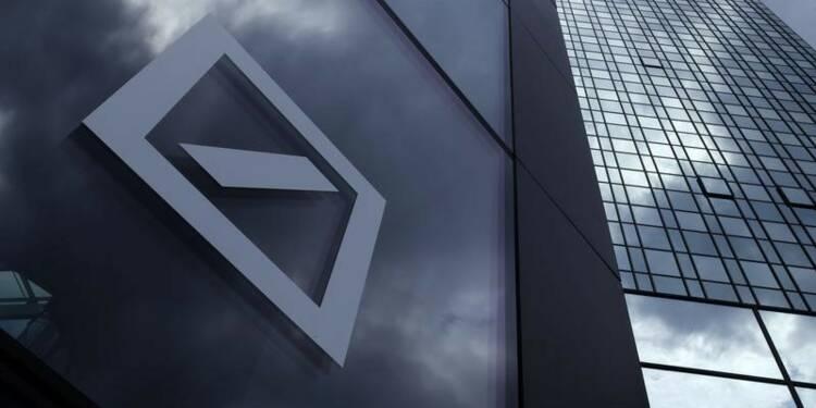 Deutsche Bank prépare son retrait de Russie