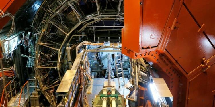 Une panne électrique retarde la remise en service du LHC