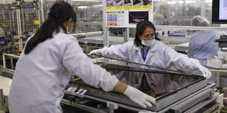 Le Japon prépare un plan de relance par les salaires