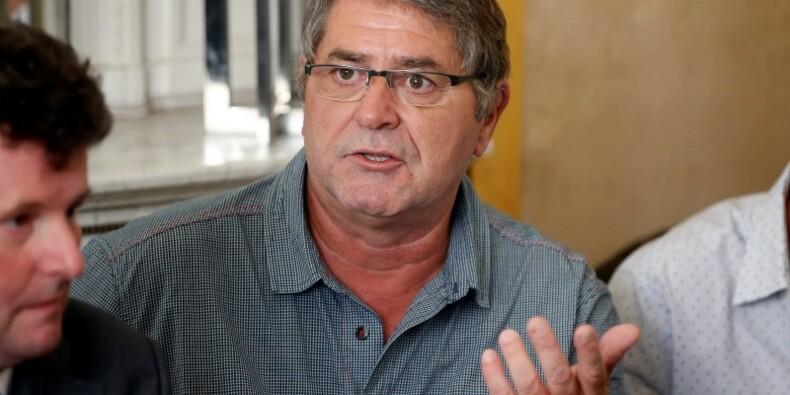 Le Foll rappelle que la France n'extrade pas ses ressortissants