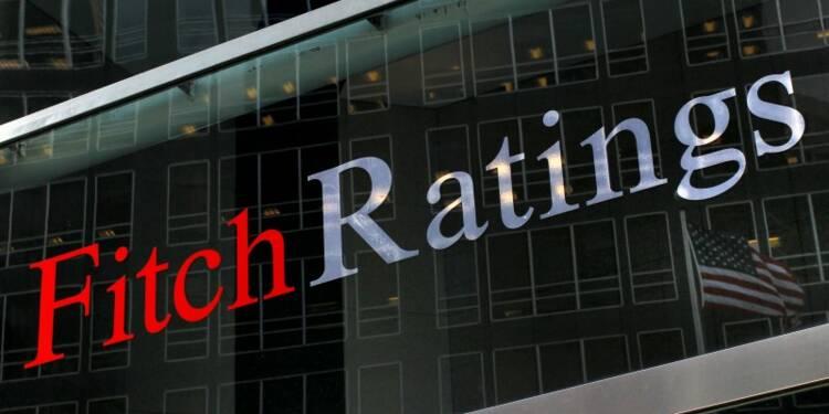 Fitch maintient la note de la France à AA, perspective stable