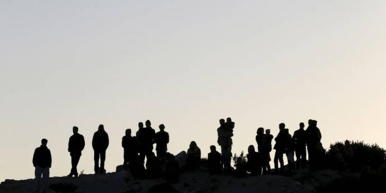 L'UE voit les migrants contribuer à la croissance