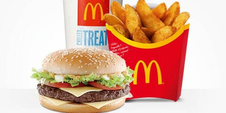 McDo, sous pression, multiplie les nouvelles recettes